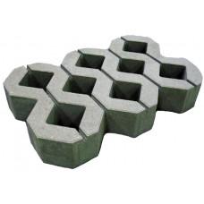 Газонная решетка (400х600х100)