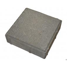 Тротуарная плитка «Гладкая» (400х400х70)
