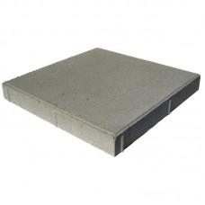 Тротуарная плитка «Гладкая» (400х400х60)