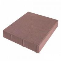 Тротуарная плитка «Гладкая» (500х500х70)
