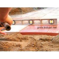 Укладка тротуарной плитки под ключ — цена за квадратный метр