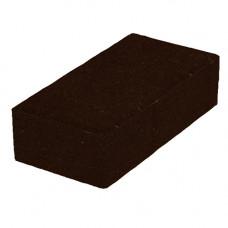 «Брусчатка» Картано 300х150х60 коричневый