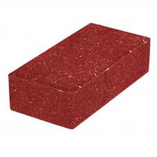 «Брусчатка» 200х100х80 (вибропресс) красный